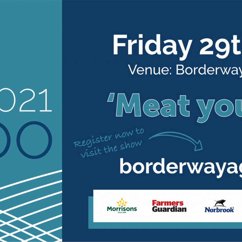 Book a free meeting with H&H Reeds at Borderway Agri Expo